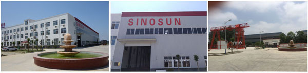 SINOSUN-factory-area