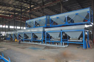 batching plant in store